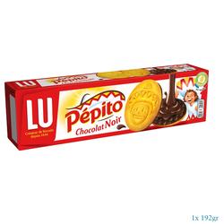 PÉPITO CHOCOLAT NOIR