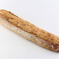 BAGUETTE TRADITION X3+1GRT