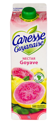 Nectar Goyave 1L