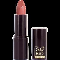 Rouge à lèvres, soin et couleur - 02 corail lumière - Sans étui