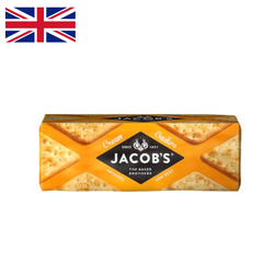 JACOB CREAM CRAKERS 200G