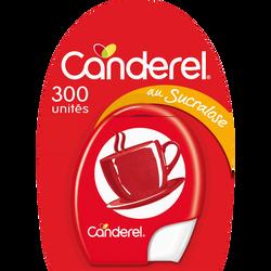 Sucralose CANDEREL, x300, 26g