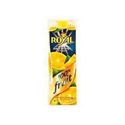 Jus d'orange des tropique 100% fruits Sans sucre ajoutes ROYAL 1 litre