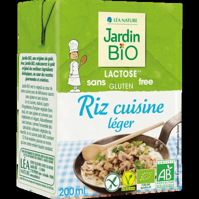 riz cuisine léger sg 200ml
