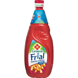 Huile pour friture FRIAL, 2l