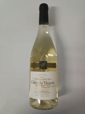 Côtes du Vivarais 75cL Vignerons Ardéchois