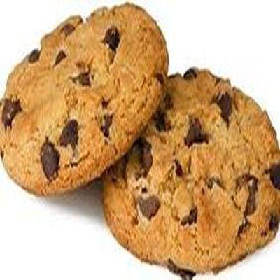 2 cookies maison