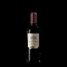 Vin rouge AOP Languedoc Château Moulin des Nonnes bio, 75 cl