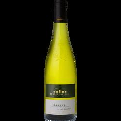 Vin blanc AOP Saumur Secrets de Chai, 75cl