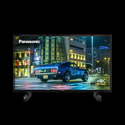 Téléviseur 4k uhd PANASONIC TX-55HX600E