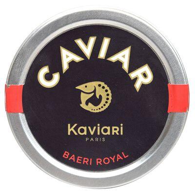 CAVIAR BAERI ROYAL 50GR