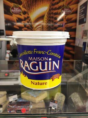 Cancoillotte Raguin Nature 700g
