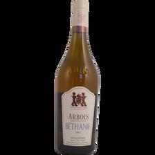 """Vin blanc AOP Arbois Béthanie du """"Château Béthanie"""", 75cl"""