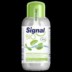 Bain de bouche bio mw.nat.protection complet SIGNAL 250ml