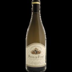 Pouilly Fumé AOP blanc LES VIEILLOTTES, bouteille de 75cl