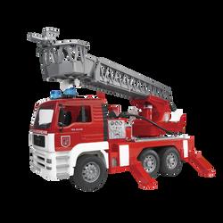 Bruder - Camion de pompier Man avec échelle - Dès 3 ans