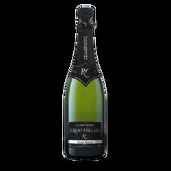 Champagne brut F.REMY COLLARD grande réserve, 75cl