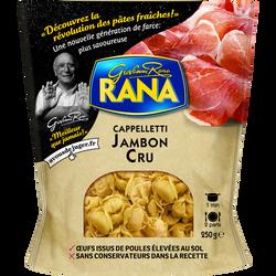 Cappelletti au jambon cru RANA, 250g