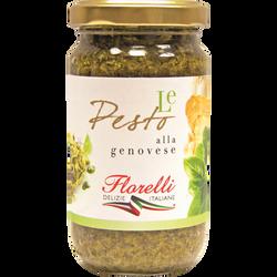 Pesto alla genovese FLORELLI, 190g