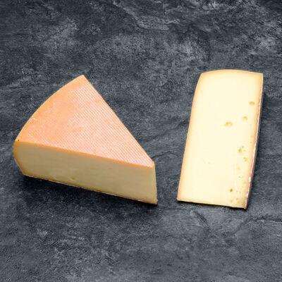 Raclette de Savoie au lait thermisé POINTE PERCEE, 29% de MG,