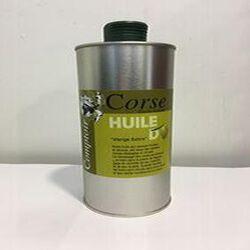 HUILE D' OLIVE CORSE 75CL
