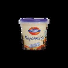 Mayonnaise, MORIN, pot 135g
