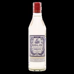 Vermouth de Chambéry blanc DOLIN 16°, 75cl
