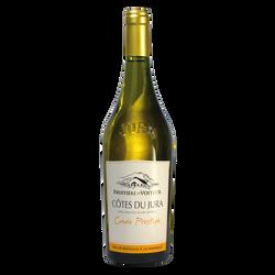 Côtes du Jura Tradition cuvée prestige FRUITIERE VINICOLE DE VOITEUR, magnum 1.5l