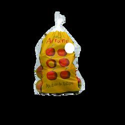 Pomme Ariane, calibre 115/150g, catégorie 1, France, sachet de 1,5kg