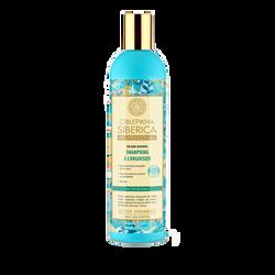 Shampooing à l'argousier NATURA SIBERICA, 400ml