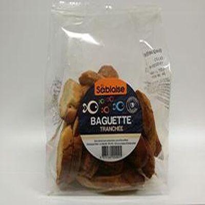 Baguette Tranchée LA SABLAISE 100G