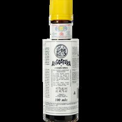 Liqueur angostura, aromatic bitters, bouteille de 10cl
