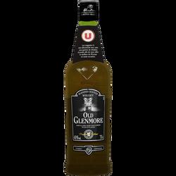 Whisky Old Glenmore U, 40° bouteille de 70cl