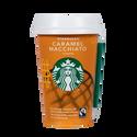 Starbucks Macchiato Caramel , Cup De 220ml