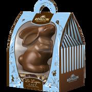 Révillon Le Lapin Chocolat Au Lait Revillon, 300g