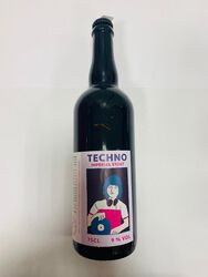 TECHNO - IMPERIAL STOUT
