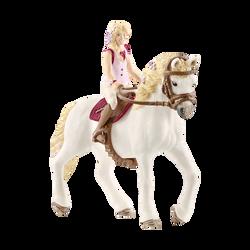 Horse club Sofia et Blossom SCHLEICH