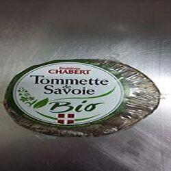TOMMETTE DE SAVOIE BIO 230 G