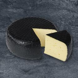Tomme noire des Pyrénées au lait pasteurisé IGP, 28%MG,