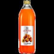 Thomas Le Prince Nectar D'abricot, Thomas Le Prince, Bouteille En Verre De 1l