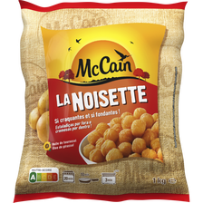 Mc Cain La Noisette Pomme De Terre  1kg