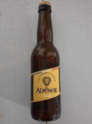 *BIERE ALIENOR BLONDE 33CL