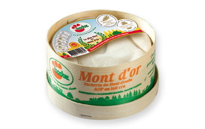 Mont D'Or Moyen - Fromagerie BADOZ