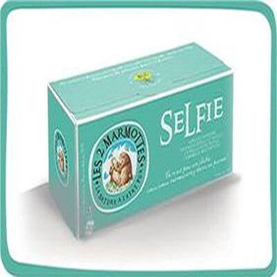 """Infusion """"Selfie"""" Les 2 Marmottes 30 sachets"""