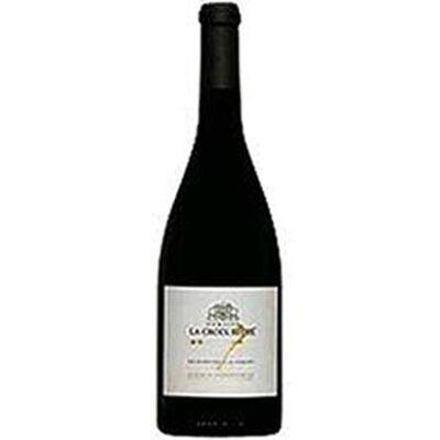 Vin rouge de pays Côtes de Thongue n°7 DOMAINE LA CROIX BELLE, 13.5°, 75cl