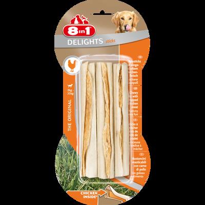 Delight stick, 8 IN 1, 75g