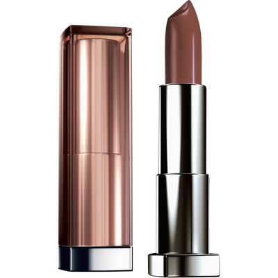 Rouge à lèvres color sensational 750 choco pop GEMEY MAYBELINE, nu