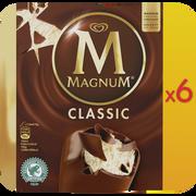 Magnum Magnum Classic, X6 Soit 474g