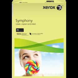 Papiers XEROX, 21x29,7cm, 160g, ivoire, ramette de 250 feuilles