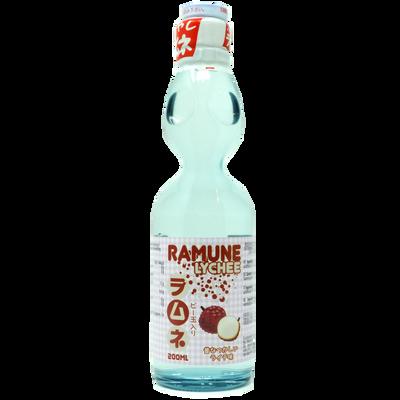RAMUNE LITCHI 240ML